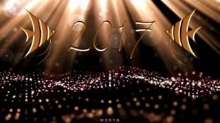 Felicitación de Navidad del Foro Acuariofilia Madrid del año 2016 - 2017Realización: DavidMadrid