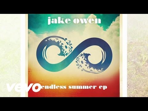 Jake Owen - Summer Jam (Featuring Florida Georgia Line) (Official Lyric Video)