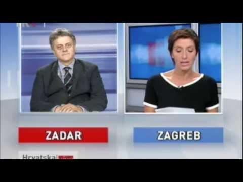 VOJISLAV RAUŠEVIĆ NAJAVLJUJE AGRO ARCU 2013,HRVATSKA DANAS, HTV 1