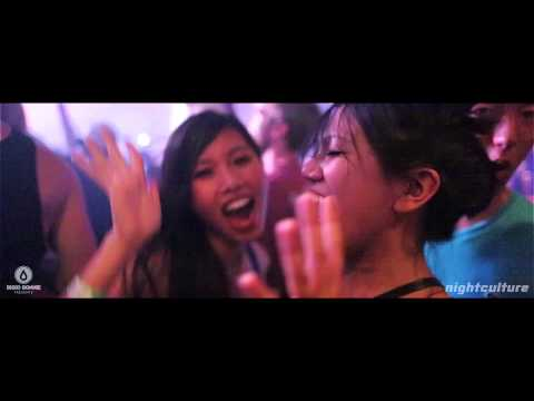 Knife Party Aftermovie – Houston