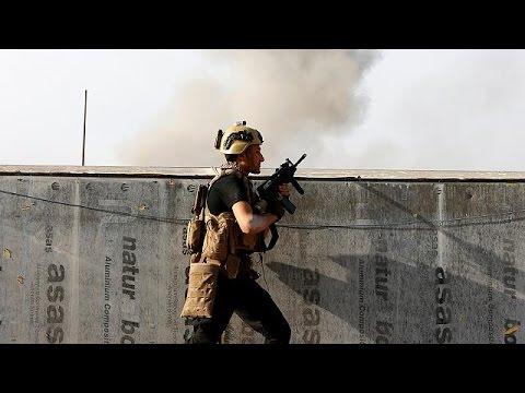 Ιράκ: «Σε κλοιό» το ΙΚΙΛ στη Μουσούλη – Απελευθερώθηκε η αρχαία Νιμρούντ