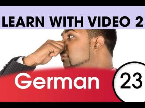 Learn German with Video – How to Put Feelings into German Words