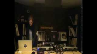 Kate Simko - Live @ RTS.FM Podval On Point 2012