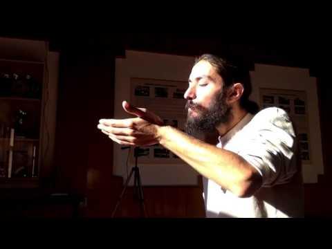 Paida Lajin Self-Healing Face Slapping Therapy by Hongchi Xiao 蕭宏慈 PaidaLajin Bulgaria Jelio Жельо