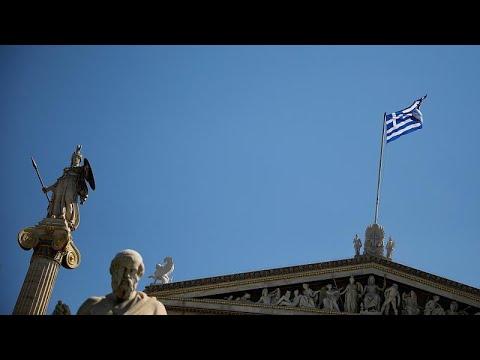 Ελλάδα: Μία ιστορία επιτυχίας;