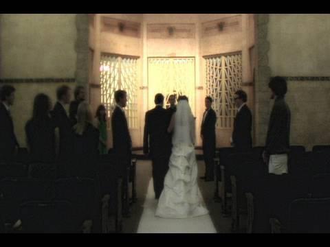 Brokovnicová svatba