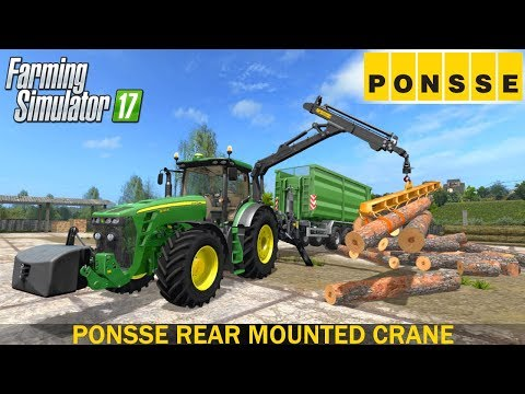 John Deere 8320R/8345R Full Pack v2.0 Final