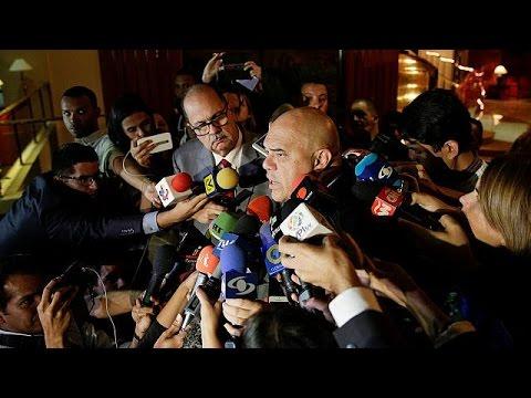 Βενεζουέλα: Σε αδιέξοδο ο διάλογος κυβέρνησης – αντιπολίτευσης
