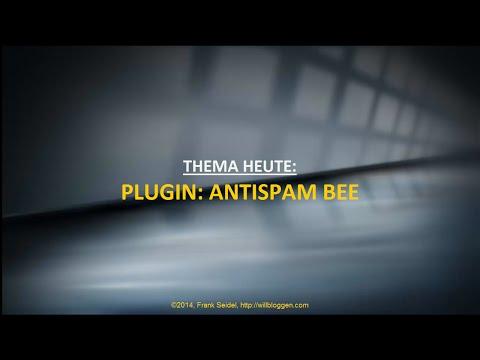 WordPress-Plugin: Antispam Bee