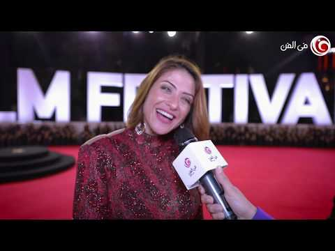 هيدي كرم تدعم أحمد مجدي في تجربته الإخراجية الأولى بهذه الكلمات