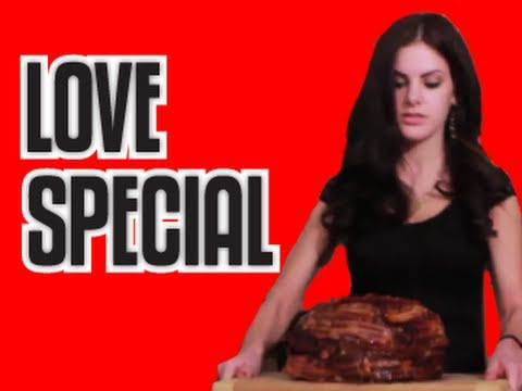 Chocolate and Hearts – Epic Meal Time
