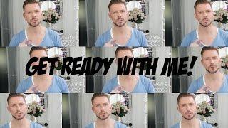 GET READY WITH ME! LIKE  - OMG! by Wayne Goss
