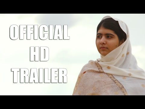 Watch Official Trailer for Davis Guggenheim s He Named Me Malala