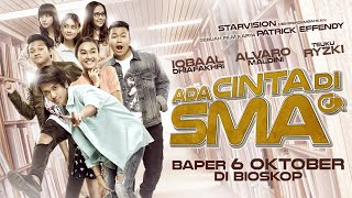 Nonton Ada Cinta Di Sma Official Trailer   Tayang 6 Oktober 2016   Film Subtitle Indonesia Streaming Movie Download
