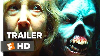 Nonton Insidious  The Last Key International Trailer  1  2018    Movieclips Trailers Film Subtitle Indonesia Streaming Movie Download