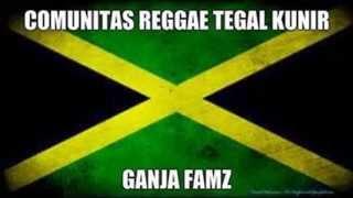 roompoet hijau dangdut jamaica (lirik)