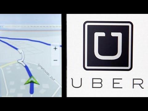 $3,5 δισεκατομμύρια στην Uber από τη Σ. Αραβία – economy