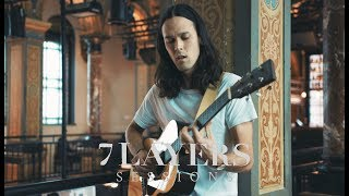 Video Justin Nozuka - Swan In The Water - 7 Layers Sessions #71 MP3, 3GP, MP4, WEBM, AVI, FLV Januari 2019