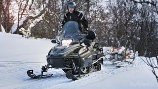 5. 2013 Yamaha RS Viking Professional