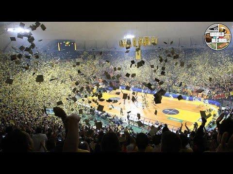 Video Insane Derby of Thessaloniki: ARIS vs PAOK (22.10.2016) download in MP3, 3GP, MP4, WEBM, AVI, FLV January 2017