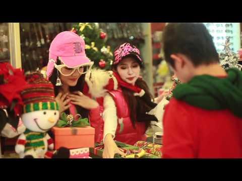 Giáng Sinh Ngọt Ngào - Khổng Tú Quỳnh, Miu Lê