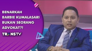 Video BROWNIS - Benarkah Barbie Kumalasari Bukan Seorang Advokat? (16/7/19) Part 3 MP3, 3GP, MP4, WEBM, AVI, FLV Juli 2019