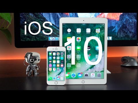 , title : 'Apple iOS 10: What's New?'