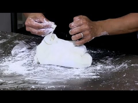 How to Make Instant Fondant : Fondant Recipes