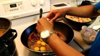 Resepi Kek Batik   resepiabe.com Video