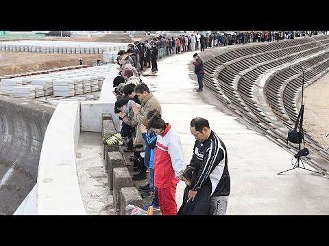 Ποινικά υπεύθυνη η ιαπωνική κυβέρνηση για το δυστύχημα στη Φουκουσίμα