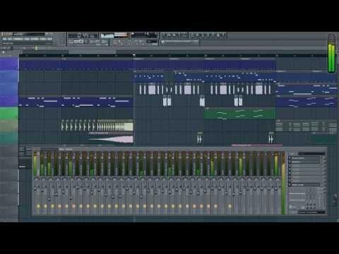 OliverMusik – sunshine (instrumental/gemafrei) DubStep