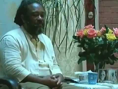 Mooji Guided Meditation: Simply 'I Am' in this Moment of Presence