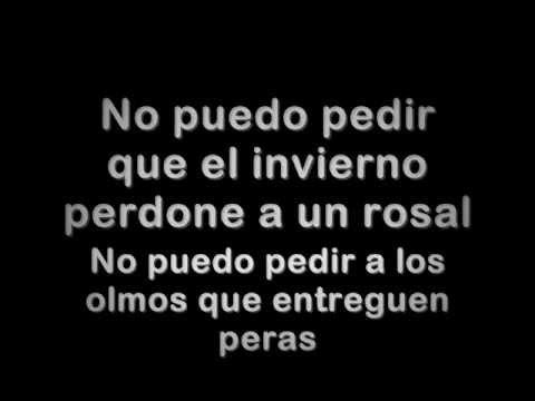 Shakira - La Tortura (Ft. Alejandro Sanz) Letra Español La tortura/ Spanish Lyrics La Tortura