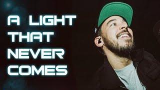 A Light That Never Comes - Live at the Shrine - Steve Aoki & Linkin Park ft. Travis Barker