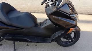 9. Honda Forza ABS 250cc AN2005 19CP
