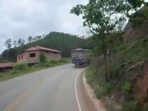 NA ROTA DO CARVÃO 13 passando em virginópolis