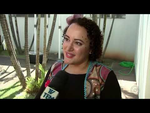 Reportagem TV TEM Catanduva