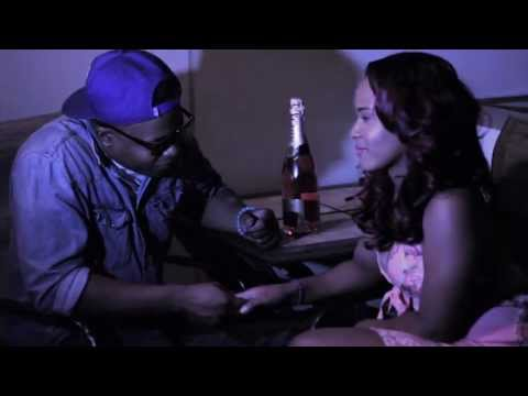 *UNSIGNED HYPE* NOXMEN- LEOPARD PRINT PANTIES [OFFICIAL VIDEO]