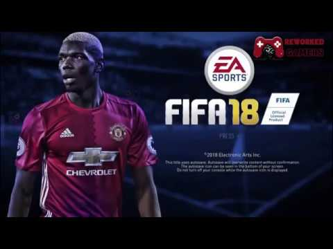 FIFA 2018 PC Demo To Full Version [Fully Cracked]