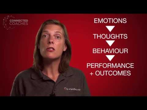 Emotional intelligence: How to recognise and coach a nervous participant