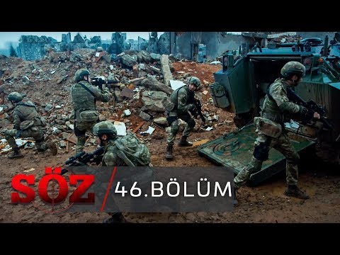 Söz | 46.Bölüm (видео)