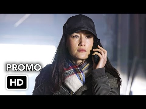 "Designated Survivor 1x17 Promo ""The Ninth Seat"" (HD) Season 1 Episode 17 Promo"