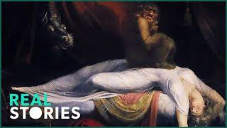 The Entity (Sleep Paralysis Documentary) - Real Stories