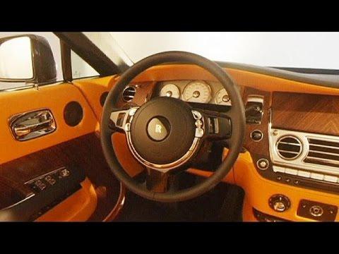 Dawn: το πιο σέξι Rolls-Royce που έχει δημιουργηθεί ποτέ! – economy