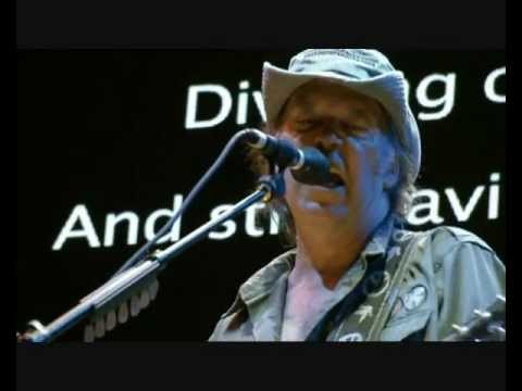 Idiots Surprised Crosby Stills Nash And Young Are Anti War