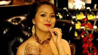 Bí quyết làm đẹp và cách uống rượu vang cho người sành điệu.mp4