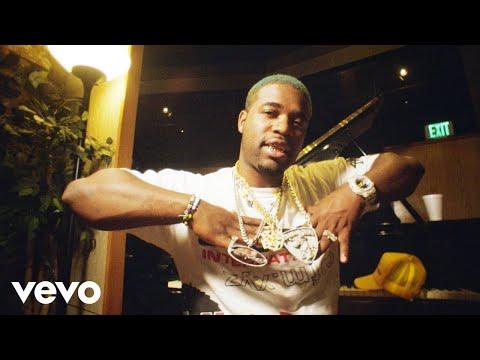 A$AP Ferg, MadeinTYO - WAM (Official Video)