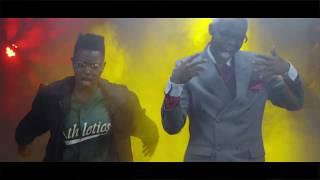 HAVOC KID ft DAFARI - Your Love (Official video)(Skiza tune 8630602)