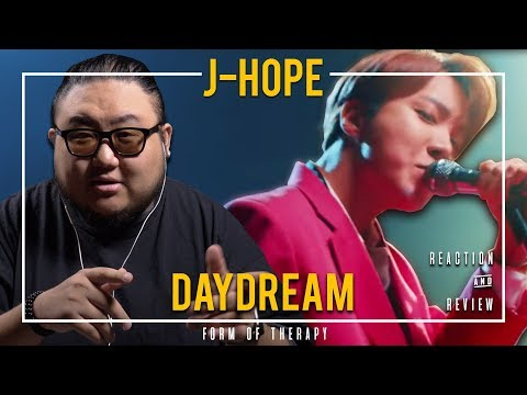 "Producer Reacts To J-Hope ""Daydream"""