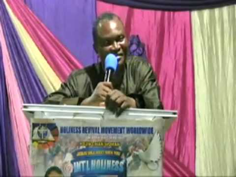 HRMW604 THOROUGH CLEANSING FROM SIN By Pastor Paul Rika +2348056834323